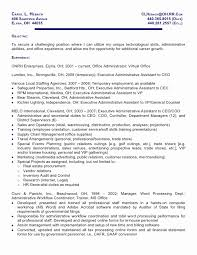 Personal Injury Paralegal Resume