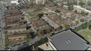 Housing Authority wants public input on Allen Benedict Court property |  wltx.com
