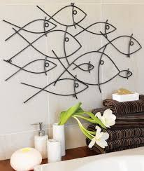 wall art ideas design manufacture made bathroom metal on metal wall art bathroom with wall art ideas design manufacture made bathroom metal metal wall