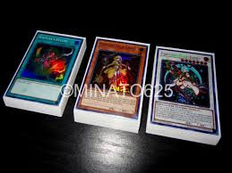 Fortune Lady Light Yugioh Complete Fortune Lady Deck Fortunes Future Visions