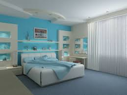 Interior, Wall Decor Ideas Room Decoration Interior Design Online Paint  Beautiful Rooms Decorating A Designs House How To Decorate Modern Teal Blue  Bedroom ...
