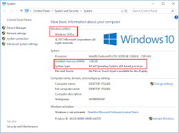 What Windows Version Do I Have What Version Of Windows Do I Have And How To Switch Version