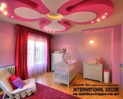 Today you can see the best and great ideas on how to make ceiling designs  in the nursery, to make awesome ceiling designs for nursery and kids room,  ...