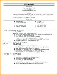 8+ Flight Attendant Resume Sample With No Experience | Primary Write