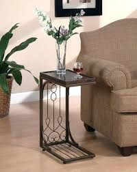 lamps end table decorating tables without round glass top coffee with70