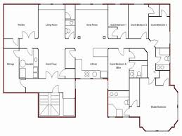 draw floor plans office. Draw Floor Plans First Plan Drawing Enlarge Office R