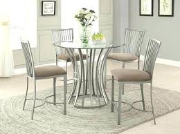 dining tables counter height round dining table sets set google search