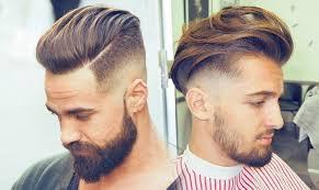 احدث قصات الشعر للرجال قصات شعر رجالي الاصدقاء