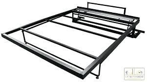 bed frame murphy mechanism king size hardware kit 2 murphy bed mechanism