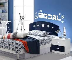 Soccer Bedroom Best Soccer Bedroom Ideas On Soccer Room Soccer
