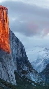 iPhone 6s wallpaper OS X El Capitan ...
