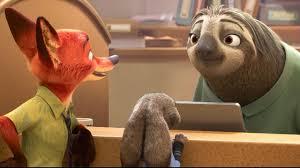 Phim hoạt hình Zootopia: thế giới đột phá mới của Disney