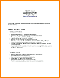 Catchy Resume Titles Good Building Words Title Example What Unique What Is A Resume Title