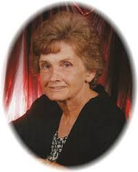 Aline Smith Jenkins (1938-2012) - Find A Grave Memorial