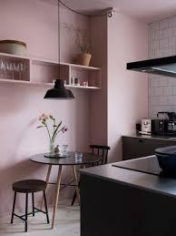 4x De Mooiste Roze Keukens Eigen Huis En Tuin