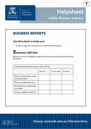Report Business 30 Business Report Templates Format Examples Template Lab