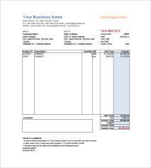 Bill Of Sale Invoice Under Fontanacountryinn Com