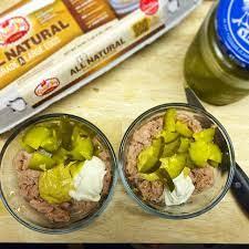 tuna salad weightwise bariatric program