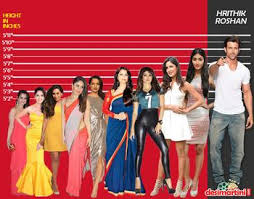7 Popular Bollywood Actors And Where They Stand In Height