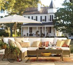 the furniture style was also inspired in part by the classic porch furniture from the american south which was influenced by this belgian colonial period