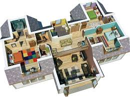 Small Picture 3d Home Software Home Interior Design D Home Design D Home Design