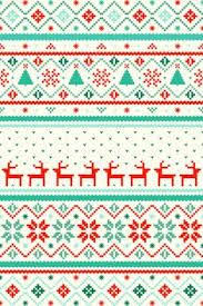 cute christmas wallpaper tumblr. Plain Christmas Festive Fair Isle Art Print By Tracie Andrews With Cute Christmas Wallpaper Tumblr O
