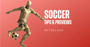 Soccer Betting | Today's Betting Tips & Previews | BetDeluxe Tips