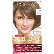 28 Albums Of Loreal Hair Color Chart Excellence Creme