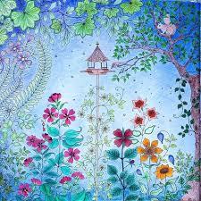 johanna basford secret garden secret garden colouring book part i johanna basford secret garden pictures
