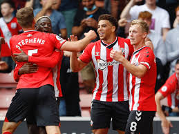 How to watch premier league in usa ] a first half own goal from fred gave southampton the lead but mason greenwood equalized in the second half to set up a tight finish. Z5zkkpluwlusbm