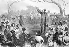 The Antislavery Movement Was Referred To As Abolitionism European And American Social Movement Britannica Com