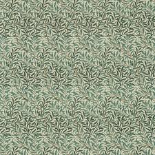 william morris co willow boughs cream green single duvet cover please
