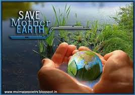 the importance of saving mother earth – chicks with spiritual giftsview larger image