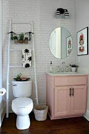 cool 20 pink bathroom ideas domino by