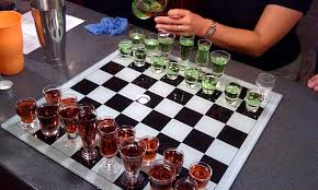 Image result for fun drinking games