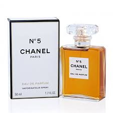 Image result for chanel perfume