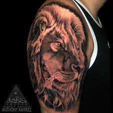 New Tattoo Uploaded To Anthony Fresh Ink Ramirezs Guest Artist