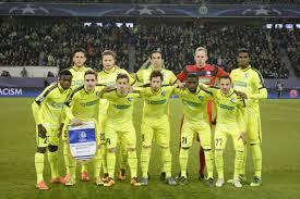 Volgende stap: weer die Champions League in - De Standaard Mobile