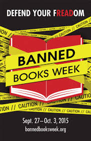 banned books week changing hands bookstore banned books week
