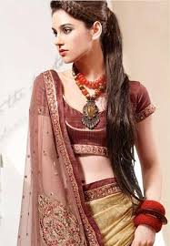 Different Hairstyle different hairstyles to try with sarees 1856 by stevesalt.us