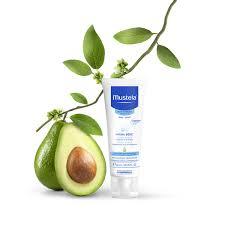 <b>Hydra Bébé</b>® Face Cream for <b>baby</b>   <b>Mustela</b>