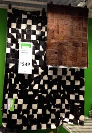 bautiful ikea cow rug patchwork cowhide rugs roselawnlutheran rug real to inspire your home improvement