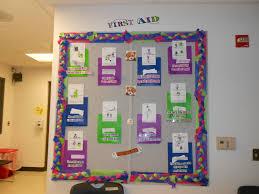 School Clinic Decorations School Nurse Door Decor Work Stuff Pinterest Nurses Doors