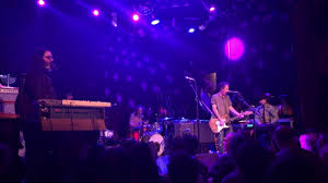 yo la tengo for your love the yardbirds hanukkah 2018 night 1 bowery ballroom 12 2 18