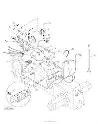 John deere parts diagrams john deere rear wiring harness