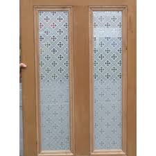 Interior Door With Frosted Glass Doors With Glass Designs Glass Designs For Interior Doors Door
