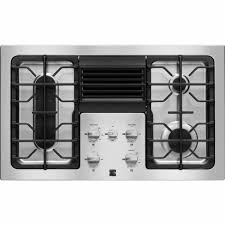 gas cooktop with downdraft. Gas Cooktop With Downdraft N
