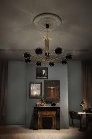 unique modern lighting. Neil By DelightFULL Modern Chandeliers Fr A Hotels Decor For Hotel\u0027s Unique Lighting I