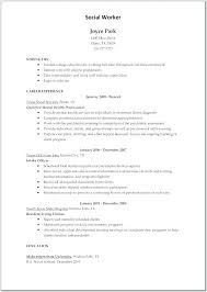Day Care Worker Sample Resume Simple Resume Examples For Jobs Magnificent Child Care Resume Sample