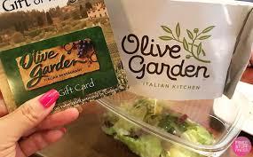 free 10 darden restaurant gift card new tcb members olive garden longhorn